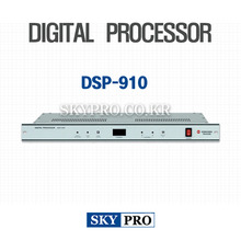 DIGITAL PROCESSOR DSP-910