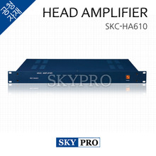 HEAD AMPLIFIER SKC-HA610