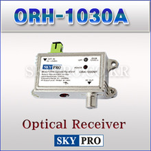 [가격문의] Optical receiver ORH-1030A