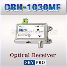 [가격문의] Optical receiver ORH-1030MF