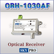 [가격문의] Optical receiver ORH-1030AF
