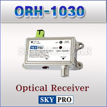 [가격문의] Optical receiver ORH-1030