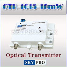 [가격문의] Optical transmitter OTH-1015-10mW