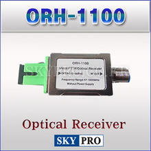 [가격문의] Optical receiver ORH-1100
