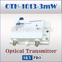 [가격문의] Optical transmitter OTH-1013-3mW